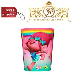Show Me a Smile Princess Poppy Wastebasket Kids Childrens Be