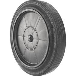 Roll-Tech SL10-58 Snap-Lock Trash Can Replacement Wheel, Bla