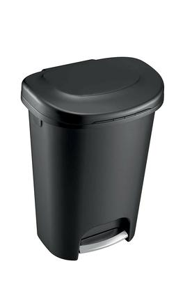 Step on Trash Can 13 Gal Rubbermaid Waste Garbage Bin Basket