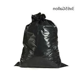 Thicken Trash Bag Durable Kitchen Trash Cans yard Garbage Ba