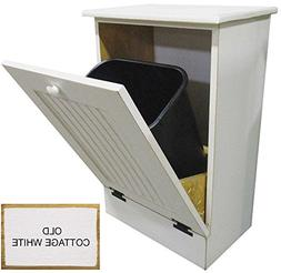 Sawdust City Tilt Out Trash Bin Holder