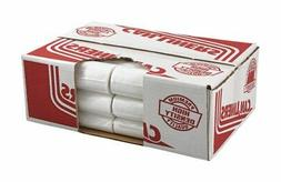 Transparent Trash Can Liners, 12-16 Gallon Size