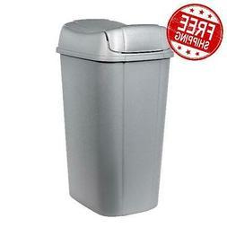 trash can garbage bin pivot gal 13