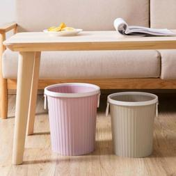 Trash Garbage Can Plastic Bag Fixed Ring Bathroom Kitchen Wa