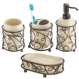 twigz bath accessory set