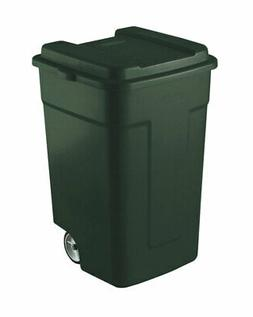 Rubbermaid Wheeled Refuse Container