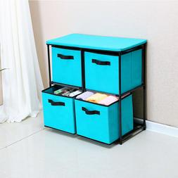 wood trash bin with lid wastebasket kitchen