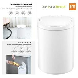 Xiaomi NINESTARS Smart Sensor Trash Can Infrared 10L Automat
